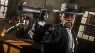 Tin đồn: Google Stadia sẽ hỗ trợ chơi Red Dead Redemption 2
