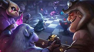 Auto Chess Mobile công bố giải đấu mới, game thủ Việt có thể tham gia thi đấu ngay
