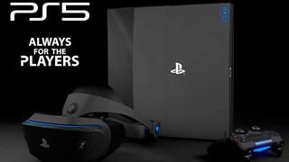 PlayStation 5: Rò rỉ card đồ hoạ khủng với mức xung lên tới 2GHz