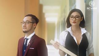 Thầy giáo Ba hé lộ thành viên mới của SBTC sau khi cô giáo Linh Dolce rời đi