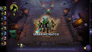 Dota Underlords - Lords of White Spire - Cập nhật lớn để đảm bảo quyền lợi cho các game thủ giỏi