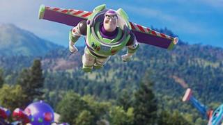 Toy Story 4 vượt mốc tỷ đô, Disney ung dung chờ Star Wars 9