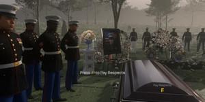 """Meme đầy tôn nghiệm """"Press F to Pay Respect"""" là gì ? - Nó mang ý nghĩa gì cho cộng đồng game thủ"""