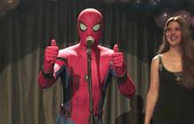 Spider-Man: Far From home là bộ phim có doanh thu cao nhất của Sony