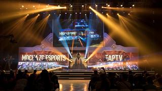 Liên quân Mobile: Vòng tuyển chọn đội tham dự SEA GAME 30 ngày 2