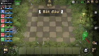 Auto Chess Mobile: Hướng dẫn cơ bản và chiến thuật sơ lược cho tân thủ