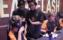 Team Flash bị Mocha ZD Esports rút ngắn tỉ số vì lỗi kĩ thuật ở vị trí của Elly?