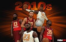 """NBA 2k20 ra mắt bộ hình """"huyền thoại"""", chuẩn bị cho một mùa giải mới"""