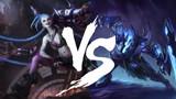 Đấu Trường Chân Lý: Draven vs Jinx - Ai là carry sát thương mạnh nhất meta hiện tại?