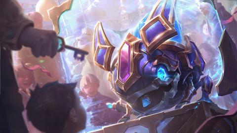LMHT: Top 3 vị tướng lỗi thời cần được Riot Games làm lại trong tương lai
