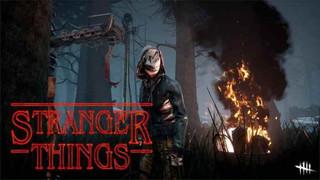 Dead by Daylight sẽ ra mắt DLC liên quan đến Stranger Things