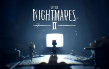Little Nightmare 2 tung trailer rùng rợn và ấn định ra mắt vào năm 2020