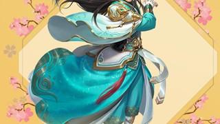 Tân Chưởng Môn VNG: Kết hợp cùng Thập Nhất Lang, tướng Kim Dạ Đế gây cả tấn sát thương