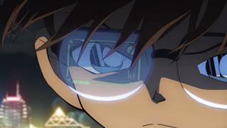Thám tử lừng danh Conan: Cú đấm Sapphire Xanh - Khi siêu trộm hợp tác cùng siêu thám tử