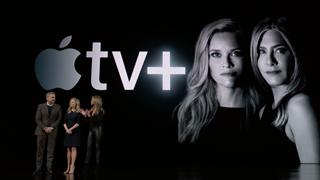 Apple TV+ sẽ ra mắt trong tháng 11