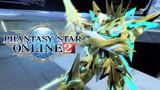 Siêu phẩm Phantasy Star Online 2 giới thiệu class mới và mở server Global vào năm 2020