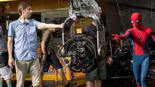 Spider-Man 3: Jon Watts không chắc sẽ làm tiếp tục làm đạo diễn