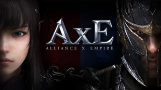 Hướng dẫn tải AxE: Alliance x Empire trên PC một cách dễ dàng nhất