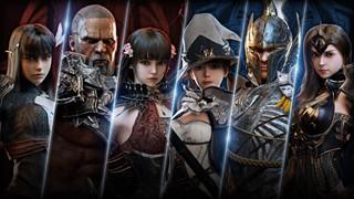 Chi tiết tất cả các lớp nhân vật hiện có trong AxE: Alliance vs Empire