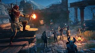 Nhận ngay chương đầu của DLC game Assassin's Creed Odyssey hoàn toàn miễn phí