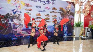 """Toàn cảnh Funtap Festival 2019 - """"Quần Hùng Tụ Hội"""" tại đất Sài Gòn"""