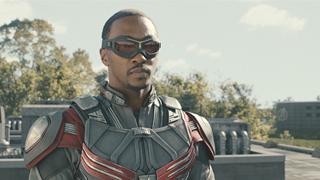 Anthony Mackie sẽ vẫn là, luôn là Falcon chứ không phải Captain America mới