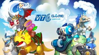 VTC Game sẽ là nhà đại diện phát hành New Gunbound tại Việt Nam