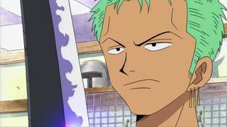 One Piece: Tổng hợp một số thanh kiếm đã từng được sử dụng bởi Zoro