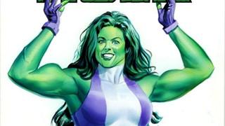 She-Hulk là ai? cô có sức mạnh như thế nào trong thế giới Marvel