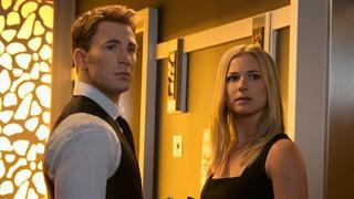 """Captain America có thể đã """"thú tội"""" với Peggy Carter về việc hôn cháu cô ấy"""