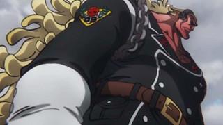 Spoiler cực mạnh toàn bộ nội dung One Piece: Stampede