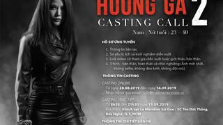 Hương Ga trở lại sau 5 năm, Trương Ngọc Ánh chiêu mộ diễn viên cho phần phim mới