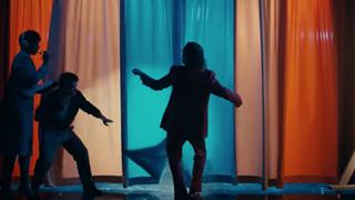 Joker tung trailer cuối cùng: Khi Gã Hề chính thức xưng danh