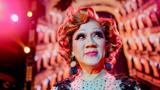 Ngôi nhà bươm bướm: NSƯT Thành Lộc với vai diễn đồng tính đầu tiên đã chiếm trọn cảm xúc khán giả