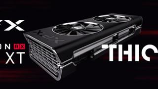 XFX tiết lộ hình ảnh card Radeon RX 5700 XT THICC II dày nhất từ trước tới nay