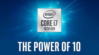 Tổng hợn những điểm  khác nhau của Intel Comet Lake và Ice Lake