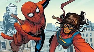 Dường như Marvel đã chuẩn bị sẵn phương án thay thế Spider-Man