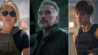 Terminator: Dark Fate ra trailer mới, hé lộ thế giới sau Ngày Phán Xét