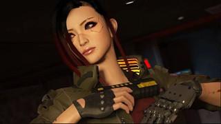 Tất cả các đoạn cắt cảnh của Cyberpunk 2077 sẽ là góc nhìn thứ nhất
