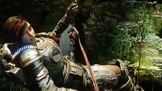 Gears 5 sẽ có các màn chơi lớn hơn 50 lần so với những phần trước