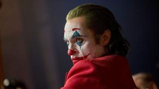 """Joker liệu có khiến danh hiệu """"Vua phòng vé tháng 10"""" đổi chủ?"""