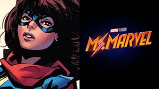 Vì sao Ms. Marvel là siêu anh hùng được nhiều người mong đợi nhất của MCU?