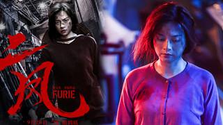 Trở thành phim Việt đầu tiên góp mặt tại Trung Quốc, Hai Phượng ghi tên mình vào lịch sử phim ảnh