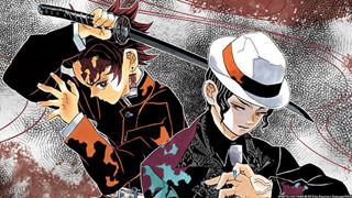 Kimetsu no Yaiba lọt vào top manga tiêu thụ khủng nhất hiện tại, hứa hẹn sẽ vươn lên thứ hạng cao hơn