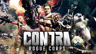 """Game Contra """"huyền thoại"""" có gì mới với sự trở lại sau 8 năm vắng bóng"""