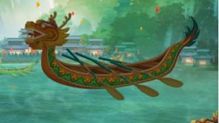 Tân Chưởng Môn VNG: Game thủ háo hức cùng sự kiện Thanh Y Các và Hội Thuyền Rồng