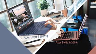 IFA 2019: Ngoài những sản phẩm đậm chất gaming, Acer giới thiệu thêm những gì?