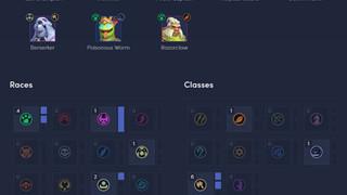 Auto Chess Mobile: 5 đội hình mạnh nhất theo game thủ Top 1 server EU hiện tại mà bạn nên thử