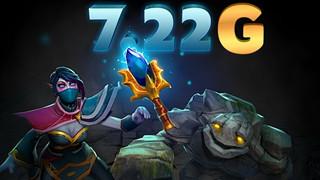 Dota 2: Chi tiết bản cập nhật 7.22g - Thay đổi chỉ số cho các Hero và trang bị cũ
