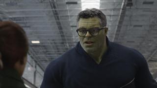 Sau Avengers: Endgame thì Smart Hulk có khả năng trở thành Tổng Thống của Hoa Kỳ